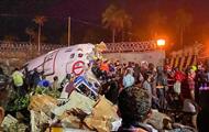 Путин направил соболезнования президенту и премьеру Индии в связи с авиакатастрофой