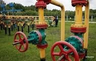 Запасы газа в Украине превысили 23 млрд кубометров
