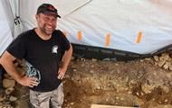 Археолог-любитель нашел клад возрастом три тысячи лет