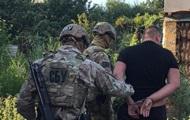 В Одессе задержаны два участника банды Лоту Гули