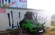 Испанец разбил Lamborghini друга за €235 тысяч