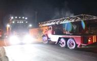 Взрывы в Калиновке: пожар на военных складах ликвидирован