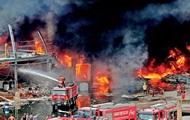 Жертвами взрыва в Бейруте уже стали более 150 человек