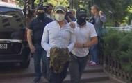 В екс-глави Укравтодору Новака знайшли схованку з мільйонами