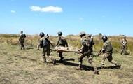 Доба на Донбасі: три обстріли, у ЗСУ втрати