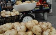 Мінекономіки заборонить імпорт картоплі з Росії