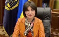 Венедіктова просить не знижувати зарплати прокурорам