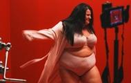 Alyona Alyona станцювала в рекламі спідньої білизни
