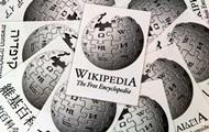 Вікіпедія змінила написання Києва