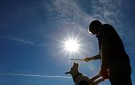 Погода на вихідні: в Україні буде сонячно і сухо