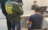 Іранець запропонував прикордоннику $ 3 тисячі, щоб потрапити в Україну