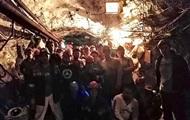 Страйк в Кривому Розі: під землею залишаються 154 шахтарі