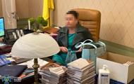 В Харьковской области военкома поймали на взятке в 8,5 тыс. гривен