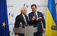 ЄС не поспішає виділяти Україні 1,2 млрд євро