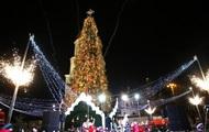 Організатори новорічних свят у Києві розповіли про головну ялинку країни