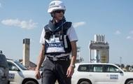 ОБСЄ виявила порушення на Донбасі