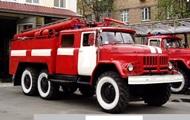 В Одессе произошел пожар в шестиэтажке