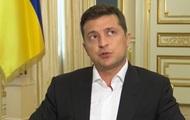 Зеленський попередив про тисячі біженців з Білорусі
