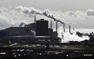 Україна запустить ринок торгівлі квот парниковими газами