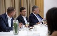 Зеленський запевнив послів G7 у захисті САП і НАБУ