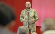 СНБО: Войну на два фронта мы не потянем