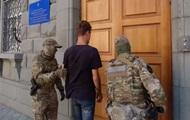 В Крыму задержали жителя Одесской области