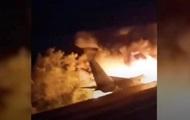 Літак під Харковом розбився при посадці