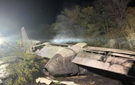 ОГП: В аварії Ан-26 загинули 25 із 27 пасажирів
