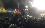 Тіла загиблих в авіакатастрофі поки не вдалося ідентифікувати