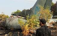 Оприлюднений список загиблих під час аварії АН-26