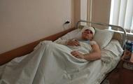 Аварія Ан-26: медики розповіли про стан курсанта, який вижив