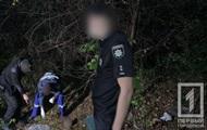 У Кривому Розі знайшли труп чоловіка без голови