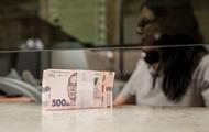 В Україні зменшилася середня зарплата