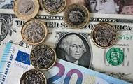 Долар тільки почав падати. Майбутнє головної валюти