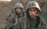 Баку назвало умову припинення бойових дій