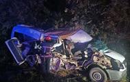 На трасі Київ - Чоп у ДТП загинув пасажир маршрутки