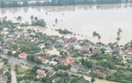 Кабмін виділив 175 млн на ліквідацію наслідків повені