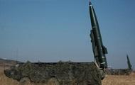 У Баку заявили, що Вірменія застосувала несправний ракетний комплекс
