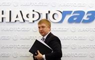 Украина имеет рекордное количество газа - Коболев