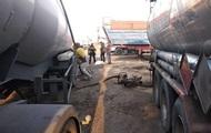 В Одесі викрили масове розкрадання палива на Укрзалізниці