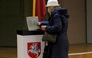 Опрос: 20% избирателей еще не определились с выбором
