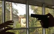 В Николаеве семейная ссора закончилась стрельбой