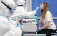 У МОЗ планують вийти на 75 тисяч ПЛР-тестів в день до кінця року