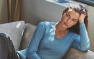 Ірина Шейк з явилася на обкладинці Vogue оголеною