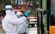 В Україні поновили карантинні зони