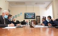 Україна домовилася з Китаєм про співробітництво в космічній галузі