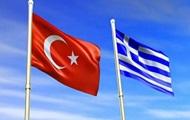 Греція і Туреччина скасували морські військові навчання