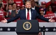 Трамп пообіцяв, що пандемія скоро закінчиться