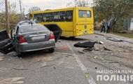 ДТП у Рівному: сім постраждалих, один загиблий