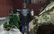 В Одесі затримали ізраїльтян з 120 кг кокаїну